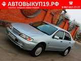 Абакан Nissan Pulsar 1999