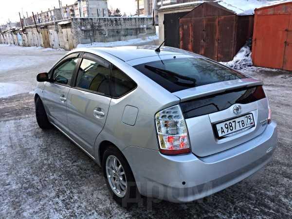 Toyota Prius, 2008 год, 469 000 руб.