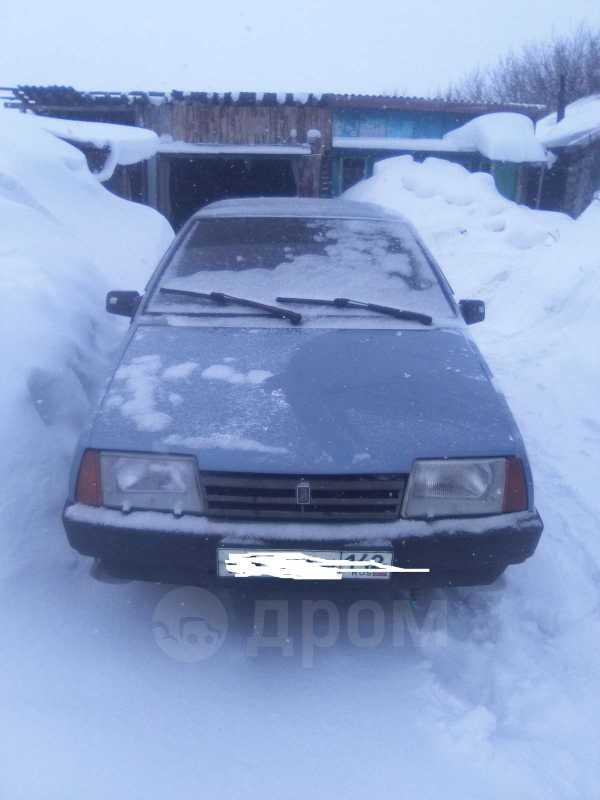 Лада 2109, 1994 год, 35 000 руб.