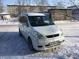 Владивосток Ниссан Серена 2000