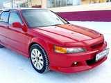 Хабаровск Хонда Аккорд 2001