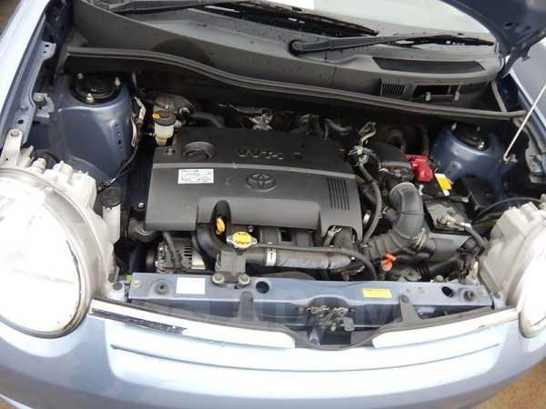 Toyota Sienta, 2013 год, 475 000 руб.