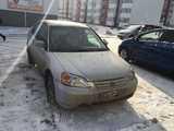 Иркутск Цивик Ферио 2000