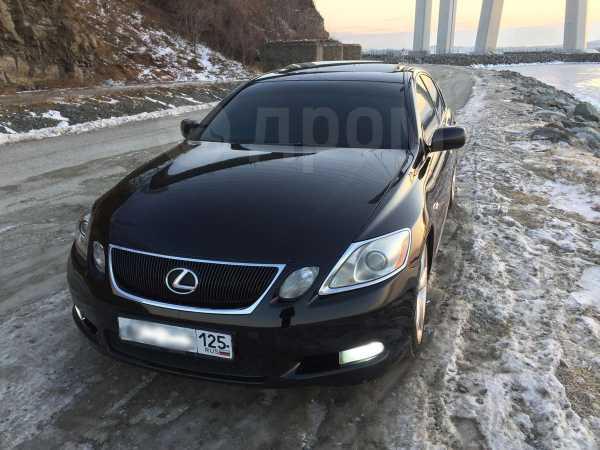 Lexus GS300, 2005 год, 855 000 руб.