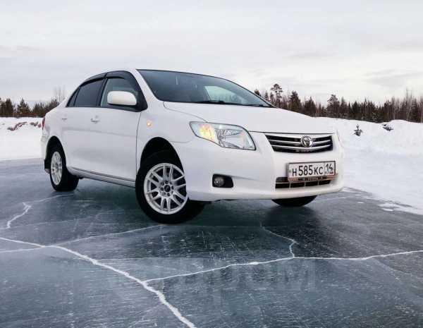 Toyota Corolla, 2009 год, 460 000 руб.