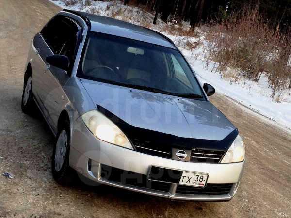 Nissan Wingroad, 2001 год, 237 000 руб.