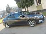 Севастополь Hyundai i40 2013