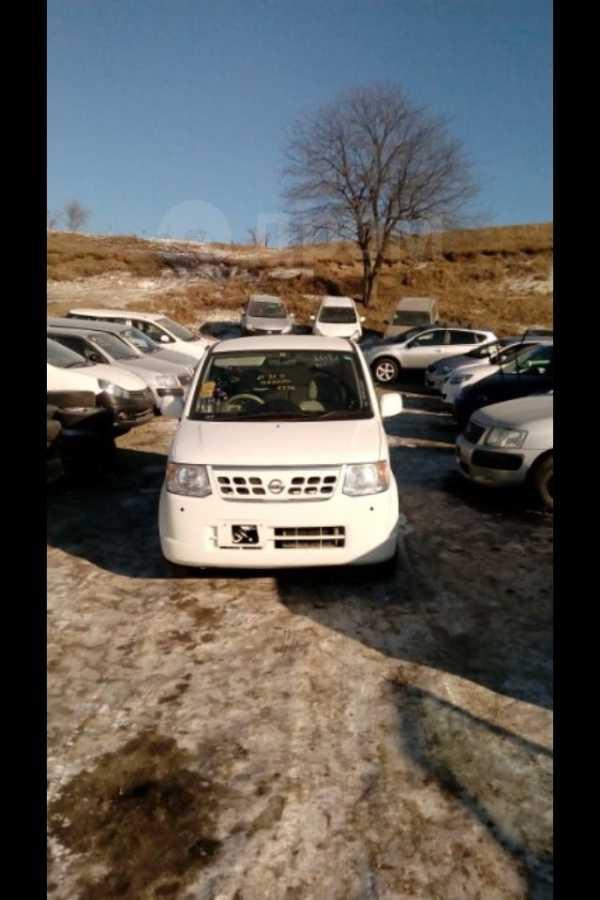 Nissan Otti, 2012 год, 270 000 руб.