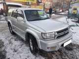 Владивосток Хайлюкс Сурф 2001