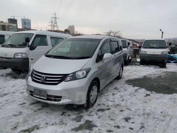 Honda Freed, 2011 год, 505 000 руб.