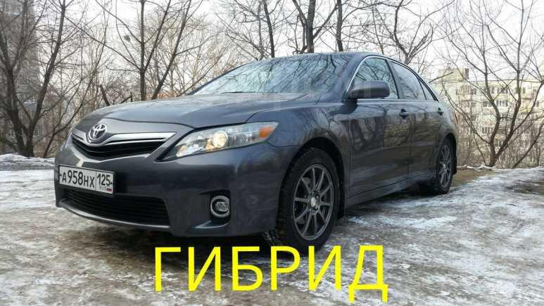 Toyota Camry, 2008 год, 865 000 руб.