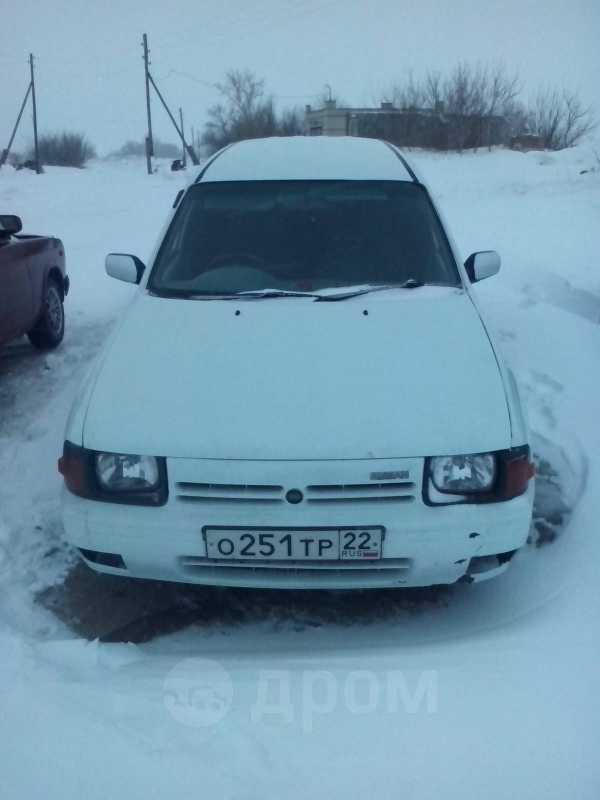 Nissan AD, 1992 год, 40 000 руб.