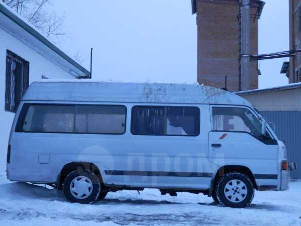 Nissan Caravan, 1992 год, 85 000 руб.