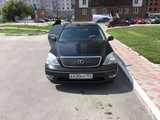 Новосибирск Лексус ЛС 430 2002