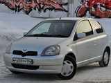 Горно-Алтайск Toyota Vitz 1999