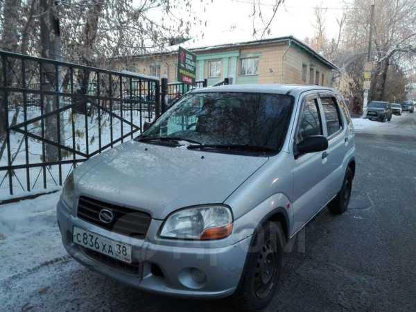 Suzuki Swift, 2002 год, 210 000 руб.