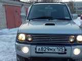 Уссурийск Паджеро Мини 2002