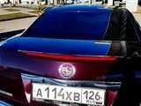 Краснодар Cadillac CTS 2010