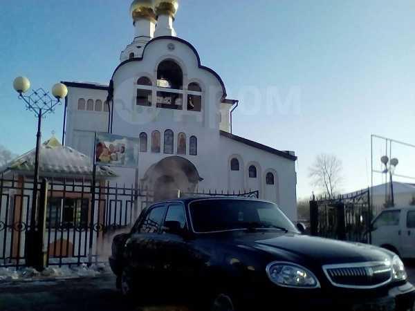 ГАЗ 31105 Волга, 2007 год, 245 000 руб.