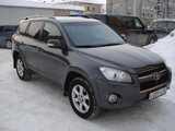Новосибирск Тойота РАВ4 2010