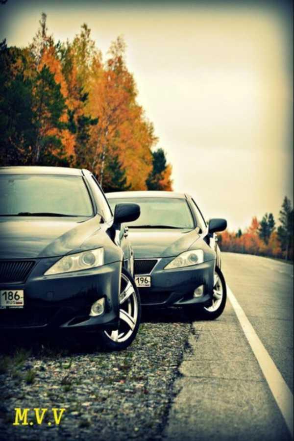 Lexus IS250, 2008 год, 680 000 руб.