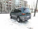 Владивосток Делика 1996