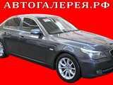 Хабаровск BMW 5-Series 2008