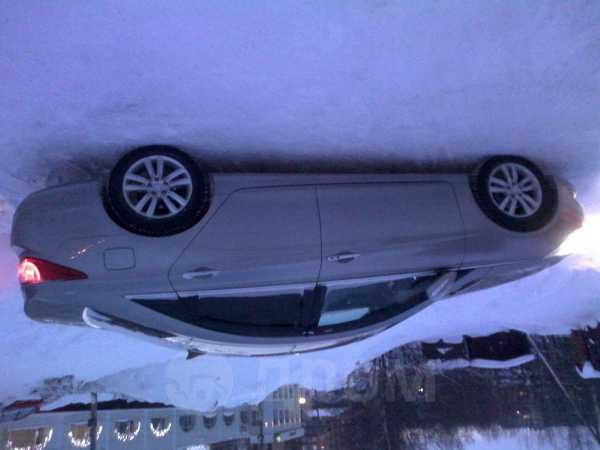 Hyundai Sonata, 2010 год, 850 000 руб.