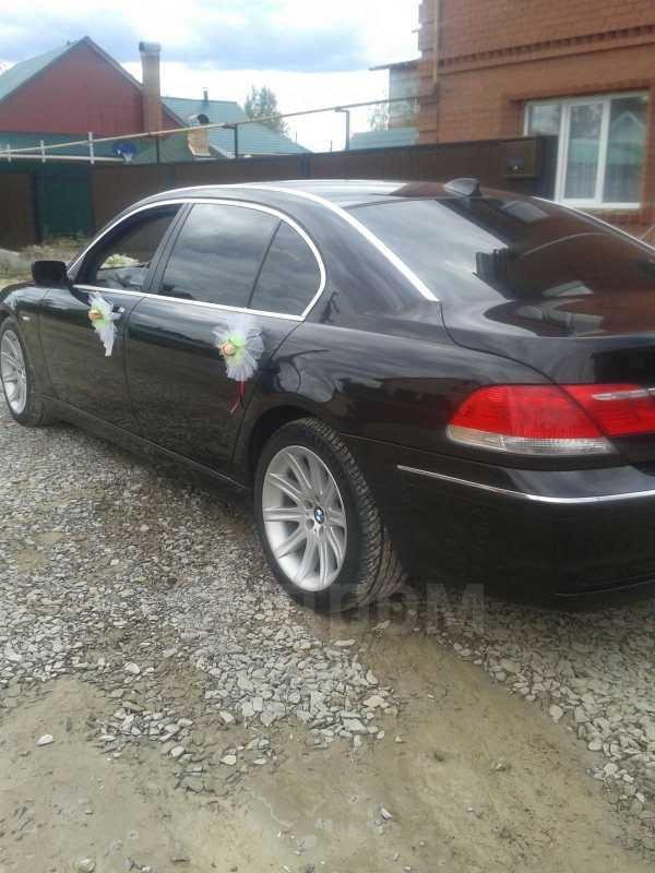 BMW 7-Series, 2007 год, 770 000 руб.