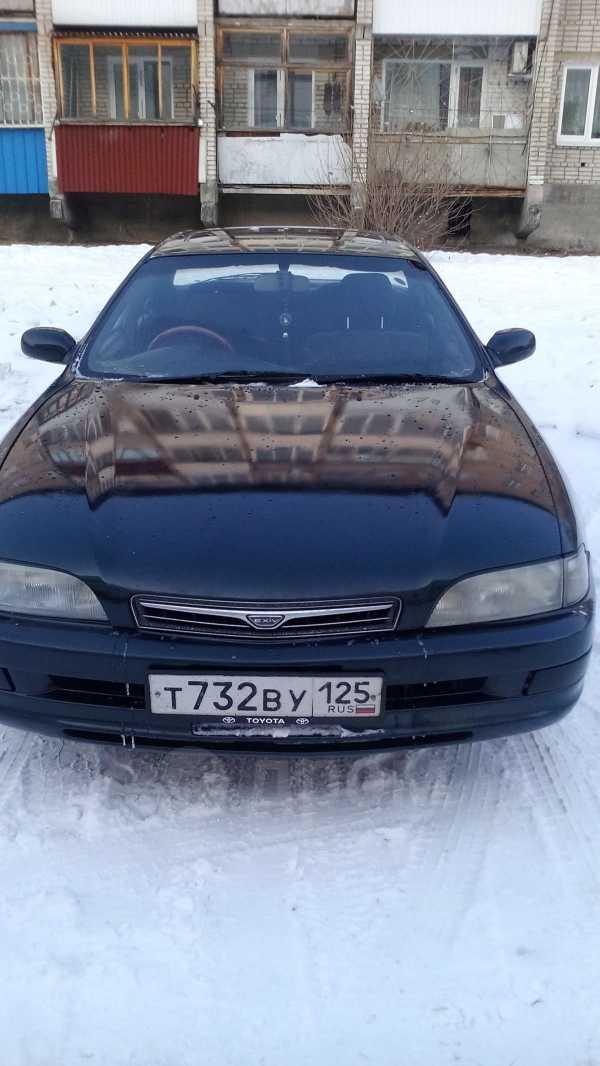 Toyota Corona Exiv, 1995 год, 185 000 руб.