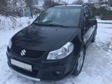 Симферополь Suzuki SX4 2010
