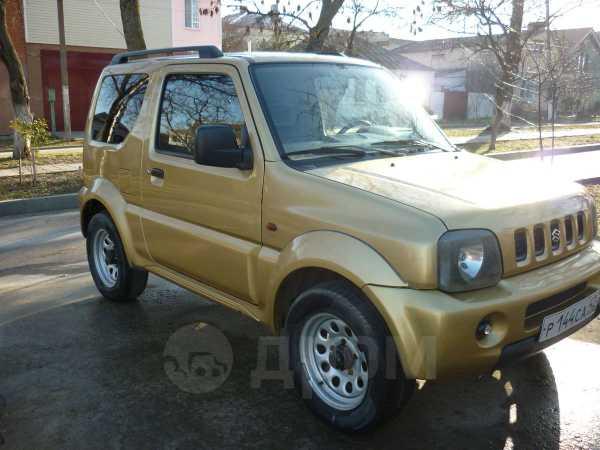 Suzuki Jimny, 1999 год, 349 000 руб.