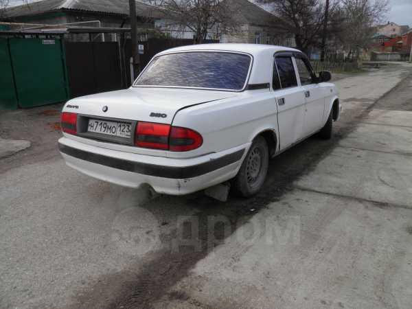ГАЗ 3110 Волга, 2001 год, 78 000 руб.