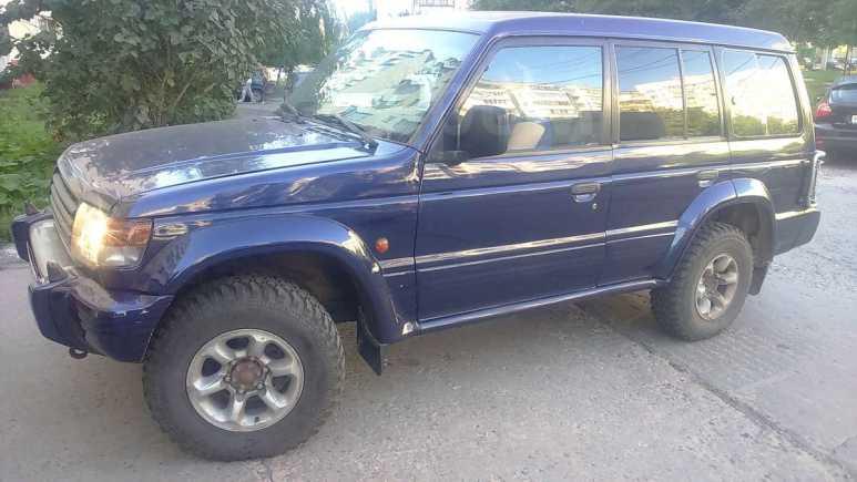 Mitsubishi Pajero, 1996 год, 305 000 руб.