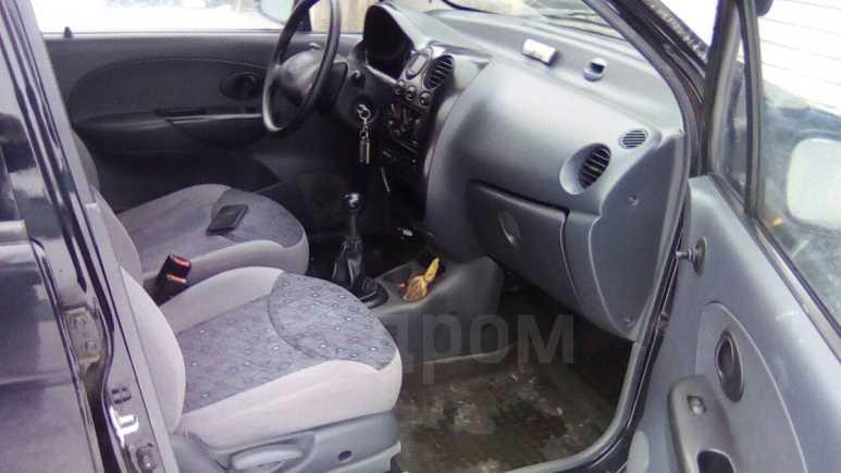 Daewoo Matiz, 2009 год, 148 000 руб.