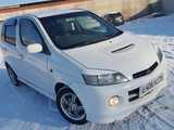 Белогорск Daihatsu YRV 2002