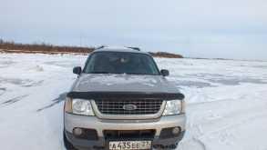Хабаровск Explorer 2005
