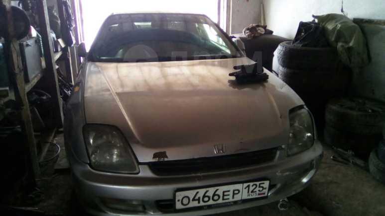 Honda Prelude, 1998 год, 160 000 руб.