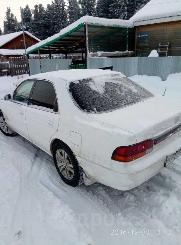 Mazda Capella, 1996 год, 90 000 руб.