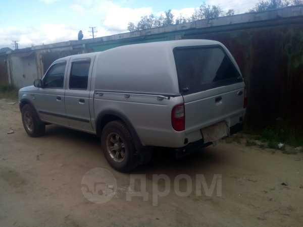 Ford Ranger, 2005 год, 320 000 руб.