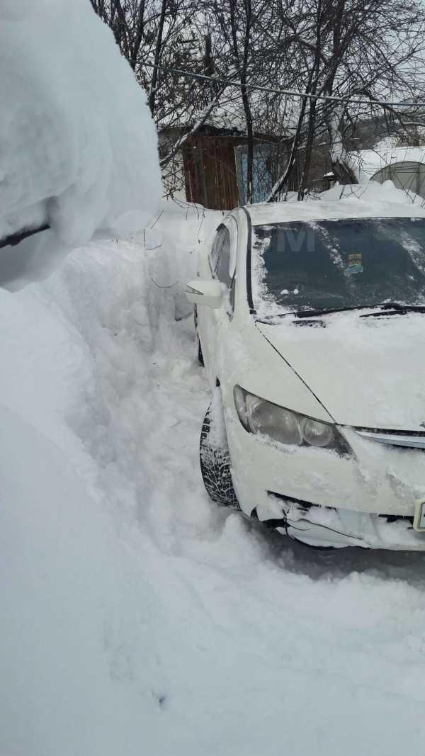Honda Civic, 2005 год, 360 000 руб.