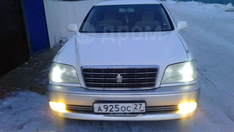 Toyota Crown, 2000 год, 375 000 руб.
