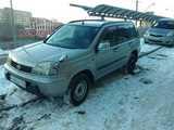 Владивосток Х-Трейл 2002