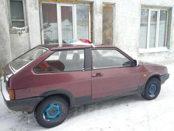 Лада 2108, 1994 год, 30 000 руб.