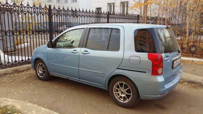 Toyota Raum, 2004 год, 300 000 руб.