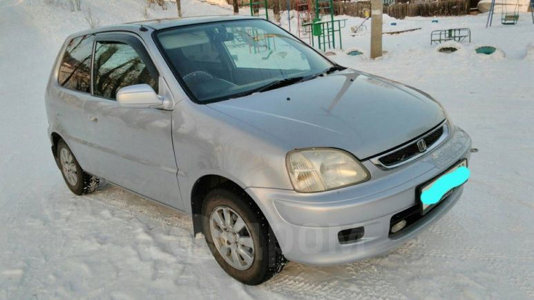 Honda Logo, 2001 год, 170 000 руб.
