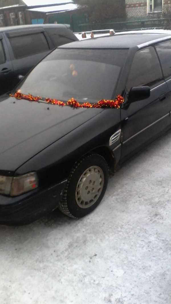 Subaru Legacy, 1990 год, 100 000 руб.