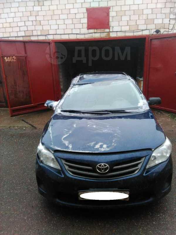 Toyota Corolla, 2012 год, 430 000 руб.