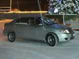 Якутск Королла 2006