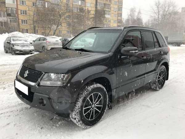 Suzuki Grand Vitara, 2011 год, 779 000 руб.